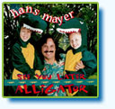 Hans Mayer See You Later Alligator Album Lyrics